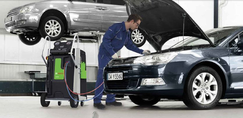 Кондиционер автомобильный ремонт ремонт кондиционеров green